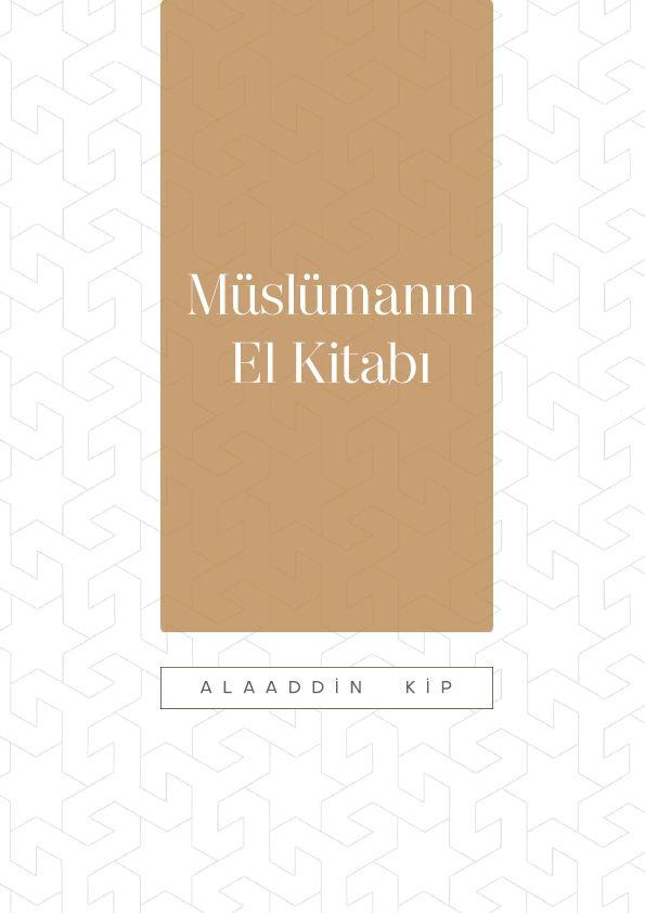 R Müslümanın El Kitabı